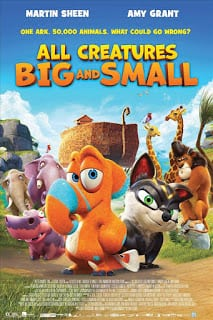Ooops! Noah Is Gone (All Creatures Big and Small) (2015) ก๊วนซ่าป่วนวันสิ้นโลก