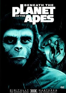 Beneath the Planet of the Apes (1970) ผจญภัยพิภพวานร