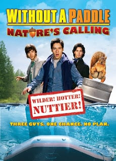 Without a Paddle Nature's Calling (2009) [Soundtrack บรรยายไทย]