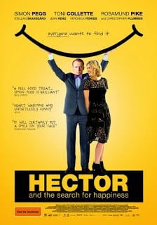 Hector and the Search for Happiness (2014) เฮคเตอร์ แย้มไว้ให้โลกยิ้ม