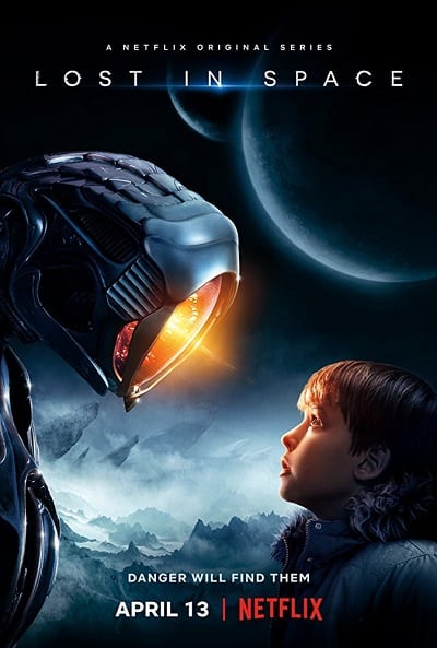 Lost in Space Netflix Season 1 Episode 1 (2018)