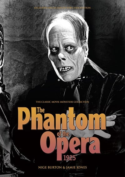 The Phantom of the Opera (1925) (ซับไทย)