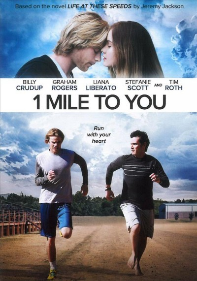 1 Mile to You (2017) 1 ไมล์กับคุณไปกับคุณ, Life at These Speeds