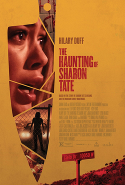 The Haunting of Sharon Tate (2019) สิงสู่ชารอนเทต