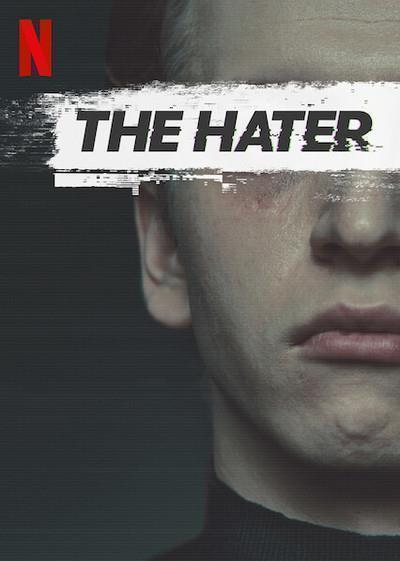 The Hater Netflix