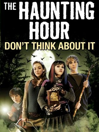 The Haunting Hour: Don't Think About It (2007) บรรยายไทย