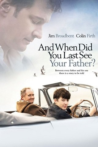 When Did You Last See Your Father (2007) บรรยายไทย
