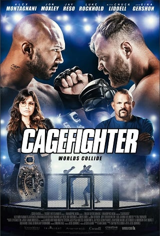 Cagefighter Worlds Collide (2020)