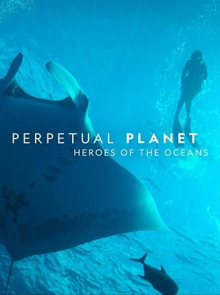 Perpetual Planet Heroes of the Oceans (2021) บรรยายไทย